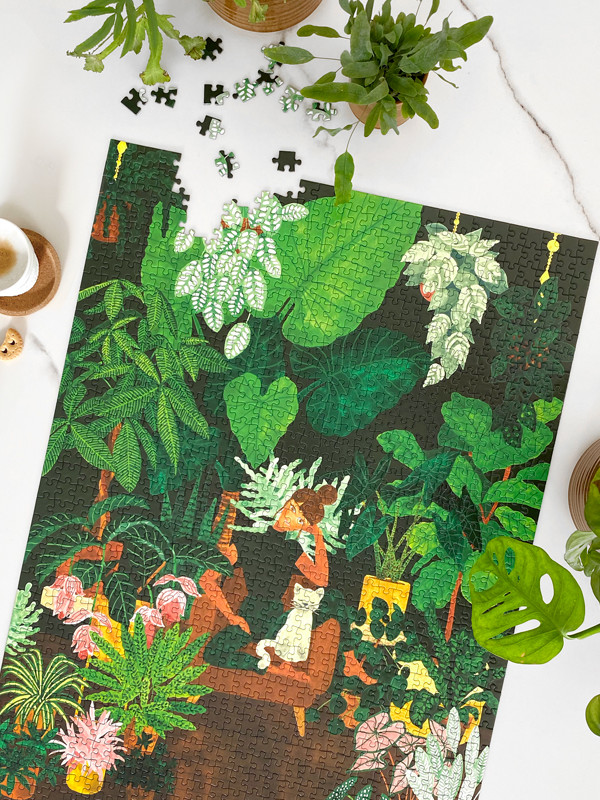 Puzzle-Plant-addict-all-the-cays-to-say-maison-paon
