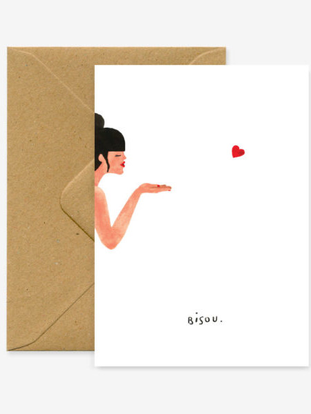 Carte-BISOU-All-the-ways-to-say-Maison-Paon