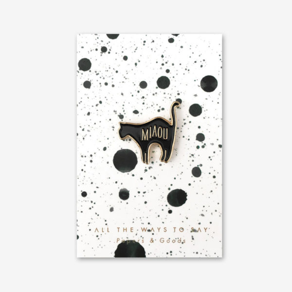 Pin's-chat-noir-All-the-ways-to-say-Maison-Paon